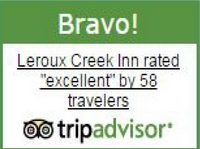 Trip Advisor link Aa