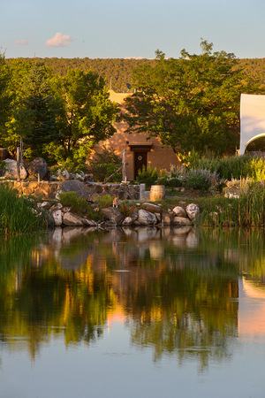 Leroux Creek Inn Guest House Suite Colorado