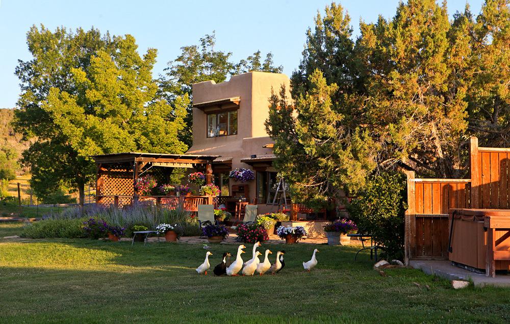 Leroux Creek Inn Hotchkiss, CO