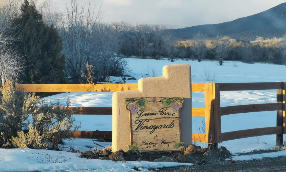 leroux Creek Vineyards CO